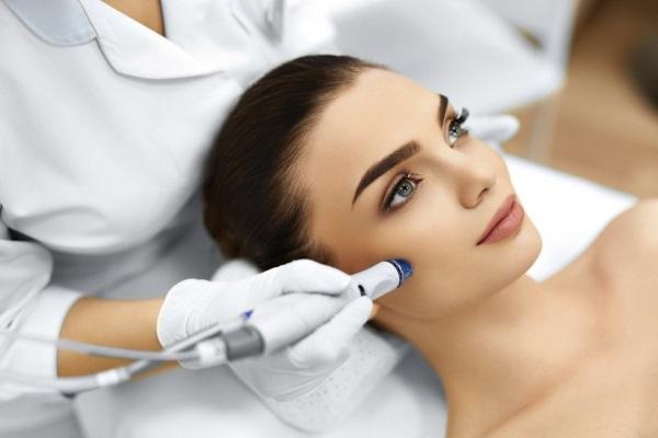 Инновационные аппараты в косметологии