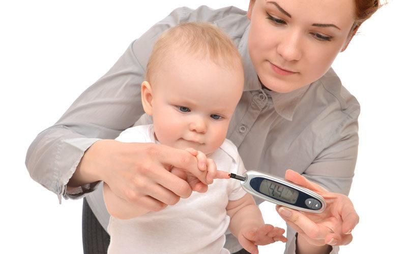 Диабет у ребенка форум родителей