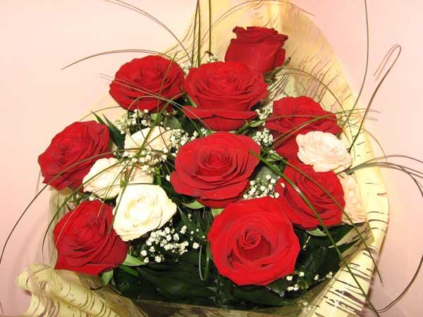 роза из ткани своими руками мастер класс фото