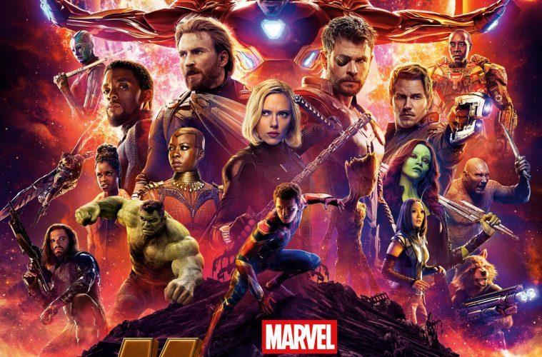 где смотреть любимые фильмы Marvel и Dc без смс и